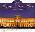 HAPPY NEW YEAR FROM VIENNA NEW CD