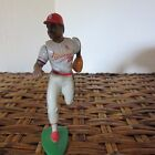 1989 Starting Lineup Action Figure Vince Coleman St. Louis Cardinals Loose No Pa