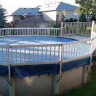 Eliminator Xtreme Above Ground Swimming Pool Winter Cover Choose Size