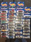 Lot of 37 Hot Wheels 1999 First Editions Chevelle 1936 Cord Monte Carlo