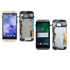 For HTC One M8 LCD Screen Display Touch Screen Digitizer Frame Full Assembly US