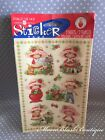 Strawberry Shortcake Stickers 1998 American Greetings Sealed 2 Sheets Lot