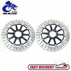 FZR1000 EXUP GENESIS Front Brake Rotors FZR750  XJR1200 TZR250 for Yamaha Brakes