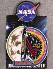NASA STS 87 MISSION PATCH Official Authentic SPACE 425in Made in USA