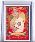 2017 Topps Allen & Ginter Baseball Cards 70