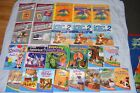 Huge Abeka Homeschool Textbook Lot 2nd Gr Math Reading Science Health Curriculum