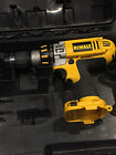 Delwalt Drill 12v Combi - Bare Unit No Charger or Battery