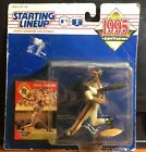 STARTING LINEUP 1995 DETROIT TIGERS CECIL FIELDER Collectible Baseball MLB