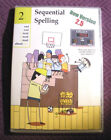 Sequential Spelling NEW Version 25 Volume 2 DVD ROM Classic Series 2014