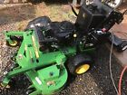 2015 JOHN DEERE WH52A COMMERCIAL WALK BEHIND ZERO TURN 52 DECK