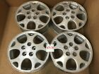 02 03 04 05 06 07 SATURN VUE ALLOY WHEEL RIM SET 7022 16 USED OEM 47174