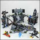 LEGO The Batcave The Penguin and Mr Freezes Invasion 7783  100 COMPLETE