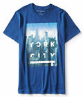 aeropostale mens hidden new york city graphic tee