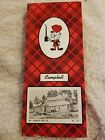 Campbell Scale Model - Seebold Mfg Co. NEW IN BOX.  NEVER OPENED