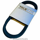 True Blue Belt 1/2