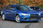 2008 Mitsubishi Lancer Manual for $4000 dollars