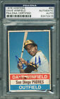 Dave Winfield Cards, Rookie Cards and Autographed Memorabilia Guide 30