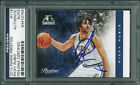 Ricky Rubio Rookie Cards and Autograph Memorabilia Guide 56