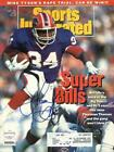 Thurman Thomas Cards, Rookie Cards and Autographed Memorabilia Guide 42