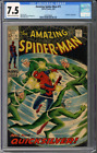 Amazing Spider man 71 CGC 75