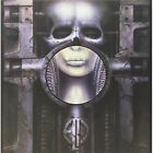 Brain Salad Surgery Emerson, Lake & Palmer Audio CD