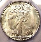 1937 S Walking Liberty Half Dollar 50C PCGS MS66 PQ Excellent 1000 Value