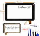 New Digitizer Touch Screen Panel For 7