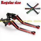 Edging-colored Brake Clutch Levers For Benelli Tre-K 899/1130/Amazonas
