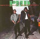 Without Warning by PHD (CD, May-2006, Tuff City Records) LIKE NEW
