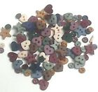 Jesse James Dress It Up Buttons Tiny Country Shapes 179 Sewing Scrapbook