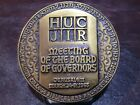 Hebrew Union College Meeting of the Board of Governors Bronze Medal NO RESERVE
