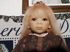 Gorgeous annette himstedt 2003 Kristina very good condition in original outfit