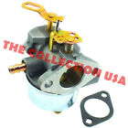 TECUMSEH 632334A CARB HM70 80 HMSK80 90 FITS 38573 828 POWER SHIFT SNOWTHROWER