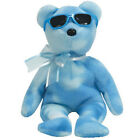 TY Beanie Baby - BERRY ICE the Bear (Summer Gift Show Exclusive) (8.5 inch) MWMT