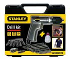 Stanley Tools for Air Compressors Drill Kit 160189XSTN