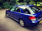 LARGER PHOTOS: Subaru Impreza GX AWD Full service history