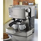 15 Bar Espresso Maker Cappuccino Ground Coffee Commercial Machine Filter Holder