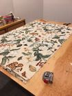 fabric waverly garden images - price is for (1) panel - I have (8) to sell !!