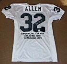 Marcus Allen Football Cards, Rookie Cards and Autographed Memorabilia Guide 29