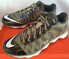 Nike Zoom CJ3 Flyweave Trainer Johnson 725231 213 Camo Football Shoes Mens 10