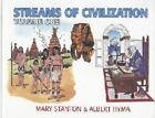Streams of Civilization Vol 1  Earliest Times to the Discovery of NoDust