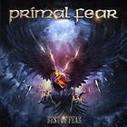 PRIMAL FEAR - BEST OF FEAR NEW CD