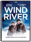 Wind River DVD 2017 Free Fast Shipping US Seller
