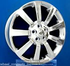LAND ROVER RANGE ROVER SUPERCHARGED 20 CHROME WHEEL EXCHANGE HSE
