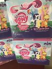 My Little Pony trading cards Series 1 you get one box