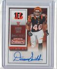 2015 Panini Contenders Football Rookie Ticket Autograph Variations Guide Update 93