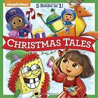 NICKELODEON CHRISTMA [Hardcover] [Sep 08, 2015] Random House