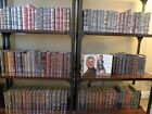 Presidents Library 107 Vols Easton Press  others 10 signed  Michelle Obama