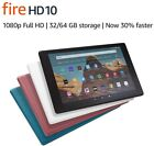 New Amazon Kindle Fire HD 10 Tablette ...