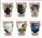 2014 Cryptozoic The Hobbit: An Unexpected Journey Trading Cards 13